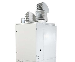 PVE cabinet heater