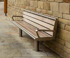 Bradford Seat