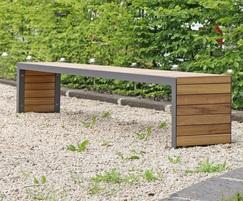 Linares Bench
