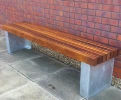 Holgate Bench