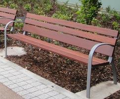 Toscana Seat