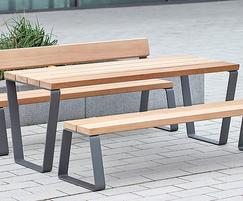 Campus Picnic Table