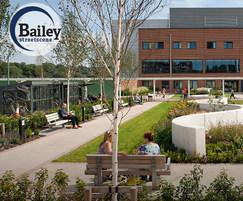 Bailey Streetscene: Bailey collaboration wins top landscape design award