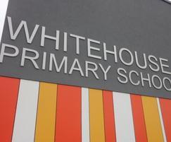 Whitehouse & Fairfield School
