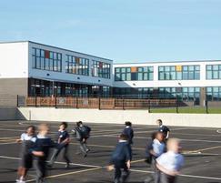 Bailey Streetscene: New Schools win 2016 project of the year award