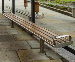 Bradford Bench