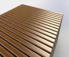 Grafton Bench