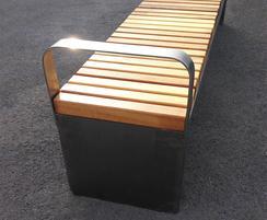 Clarendon Bench