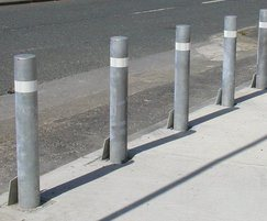 Removable Steel Bollard
