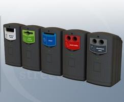Mere Recycling Bin