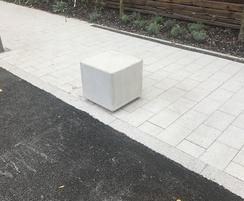 Pre-cast concrete Harbour Cube