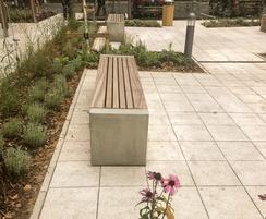 Versio Corpus bench
