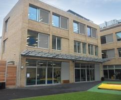 Moreland Primary School