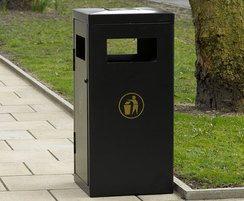 County Range - litter bin