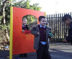 Role Play - Games & Activity Play Panels