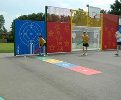 Sports Play Panels