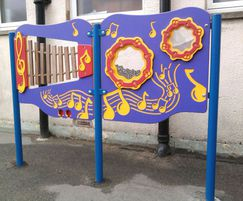 Music Play Panels