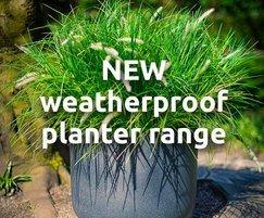 Bailey Streetscene: NEW Weatherproof planter range