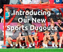 Bailey Streetscene: Bailey introduces new sports dugout to their range