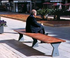 DAE Street Furniture - Koro