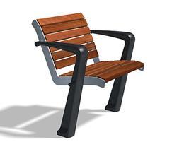 DAE - Proa Seat