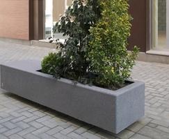 Mago - Combi planter
