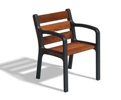 Montseny 0.6m Chair