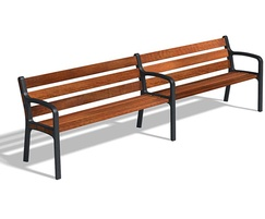 Montseny 3m bench