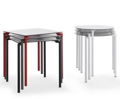 LEG tables are from the Italian Urbantime range