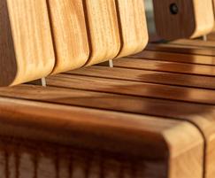 POC - Sturdy bench
