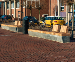 POC - Sturdy Straight bench