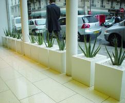 Cube Planters
