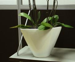Vienna Bowl Planters | Livingreen Design | ESI Interior Design on