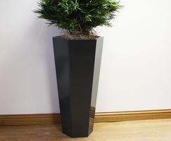 Hexik Planter