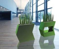 Arrow planters