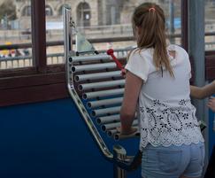 Harmony Xylophone on the Pier