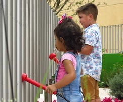 Freechimes For Schools and Nurseries