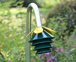 Harmony Bells (F4-F5) for musical fun outdoors