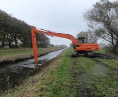 Enduratank: Dredging a pointless activity – plastic rainwater tanks