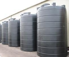 Enduramaxx: Enduramaxx get WRAS approval on 30,000 litre tank