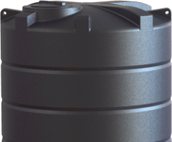Enduratank: Plastic storage tanks for effluent and dirty water