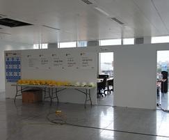 Hoardfast internal site room