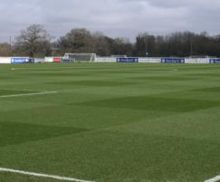 Reading FC training ground