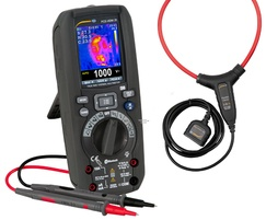 PCE Instruments UK Ltd: PCE Instruments launches the PCE-HDM 20 multimeter