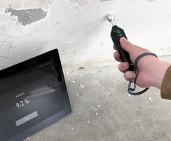PCE Instruments UK Ltd: PCE Instruments launches new compact moisture meter