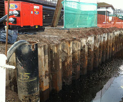Groundwater remediation - extraction and disposal
