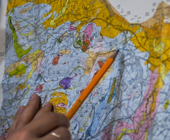 Consultancy: Examining geological mapping
