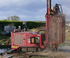 Consultancy: Borehole drilling