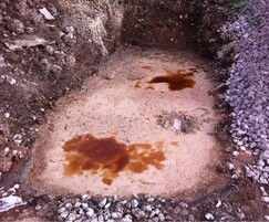 Remediation: chemical treatment of contamination