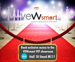 TLW | The Lightworks: Exclusive access to the VEWsmart VIP showroom